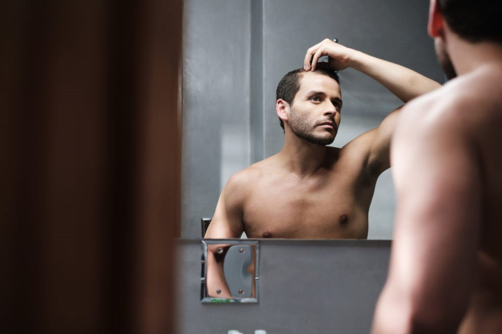 Why Do Men Lose Hair? 5 Common Reasons for Premature Hair Loss in Men