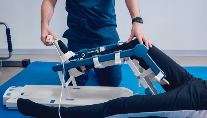 Should I Rent a Knee CPM Machine After My Surgery?