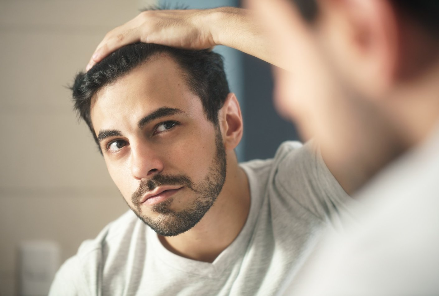Understanding the Reasons for Hair Loss: 7 Common Causes