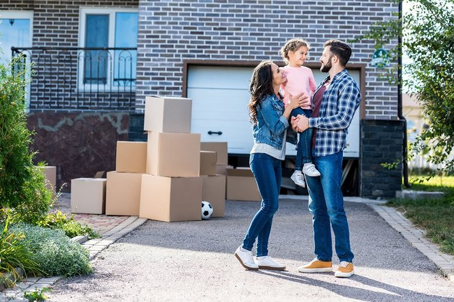 Home & Family: Parenting, Education, Seniors + Green tips