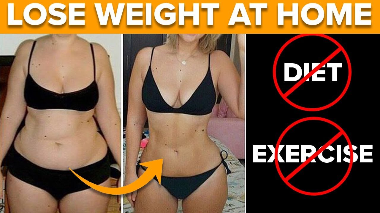 How To Lose Weight At Home Without Exercise 10 Best Tips Wrcbtv Com Chattanooga News Weather Amp Sports